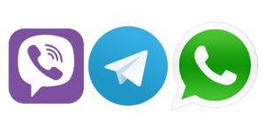 whatsapp_viber_telegram экскурсии по одессе