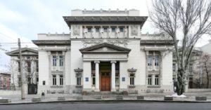 Экскурсии по библиотекам Одесса